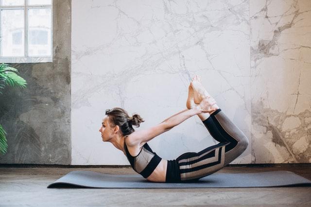 पोटाची चरबी आणि वजन कमी करण्यासाठी कशा प्रकारचे व्यायाम करावेत | weight loss exercise in marathi