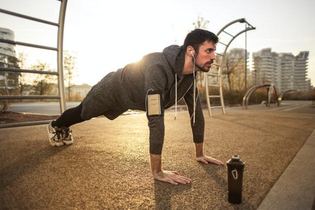 पोट कमी करण्यासाठी व्यायाम