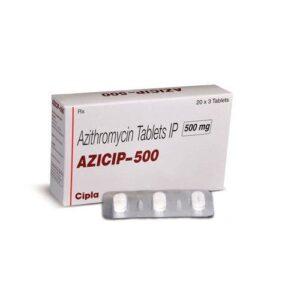 एज़िथ्रोमायसिन उपयोग, फायदे, साइड इफेक्ट मराठी | azithromycin tablet uses in marathi
