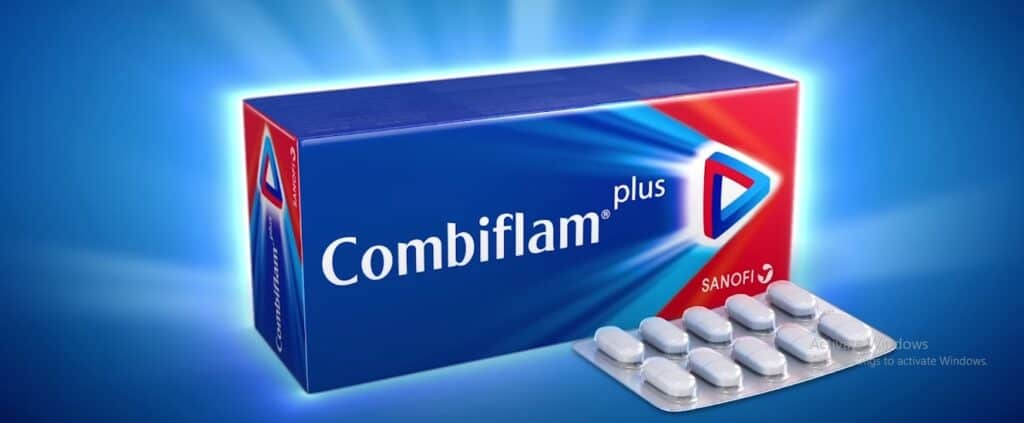 combiflam tablet uses in marathi
