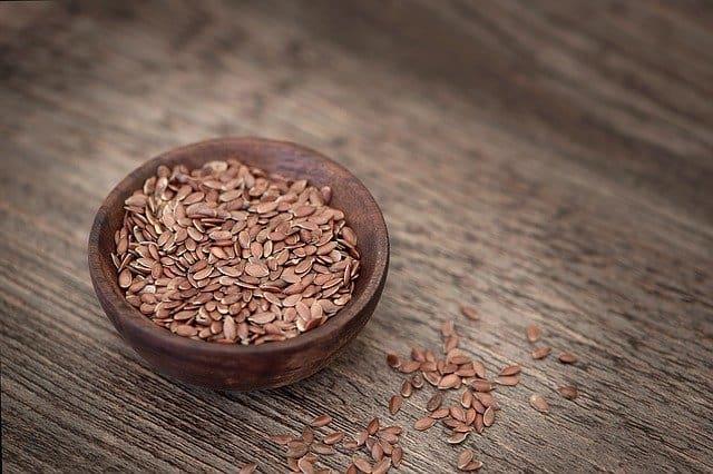 flax seeds in marathi