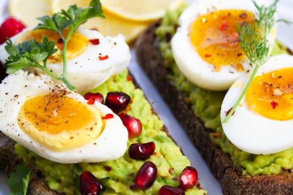 protein rich food in marathi