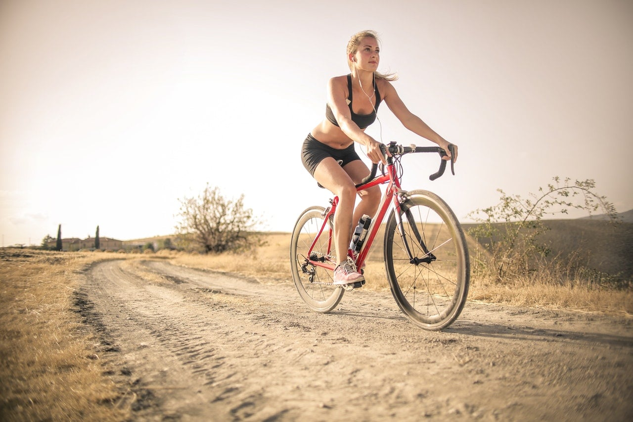 Can Cycling Reduce Weight & How much cycling to lose 1kg
